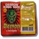 Pétards Demon King Size
