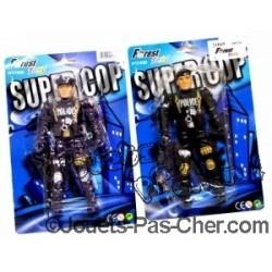 Policier Supercop