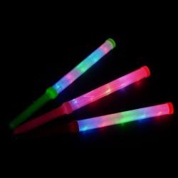 """Bâton Lumineux Led 35cm  """"Magic Colors"""""""