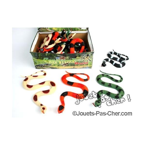 serpent sonnette en plastique prix discount jouets pas. Black Bedroom Furniture Sets. Home Design Ideas