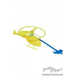 Mini Hélico à Lancer