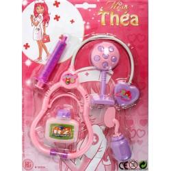 Set Infirmière Miss Théa