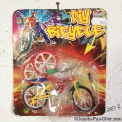Super Bike + Accessoires