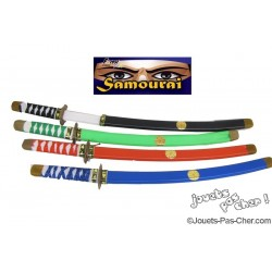 Épée Samouraï