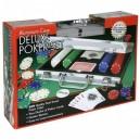 Malette de Poker Deluxe