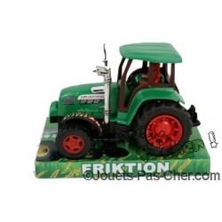 Tracteur à Retrofriction 14cm