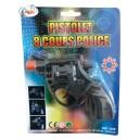 Pistolet Police à Amorces