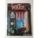 Panoplie Policier avec Flèches