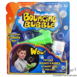 Gant Magic Bulles