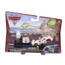 Coffret World Grand Prix Cars 2 Action Agents
