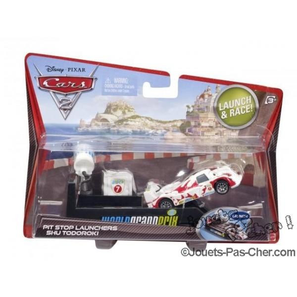 Coffret world grand prix cars 2 action agents prix - Jouet spiderman pas cher ...