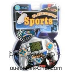 Jeu électronique Sports