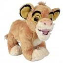 Peluche Disney Simba 23cm