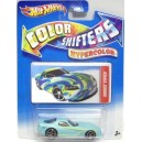 Hot Wheels Hypercolour Dodge Viper
