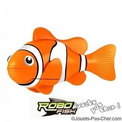 Robo Fish - Poisson Nageur