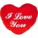 "Peluche Coeur ""I Love You"""