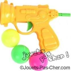 Pistolet Lanceur à Balles