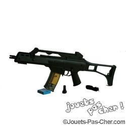 Fusil d'Assault à Billes 73 cm