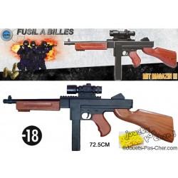 Fusil à Billes 72.5 cm