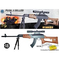 Fusil à Billes 92 cm