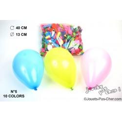 Ballons de tir n°5