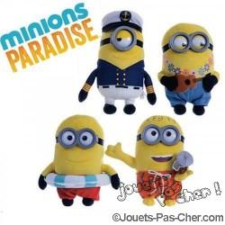 Peluche Minion Paradise 54 cm