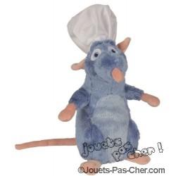 Peluche Ratatouille 25 cm