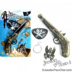 Pistolet Bruit Pirate