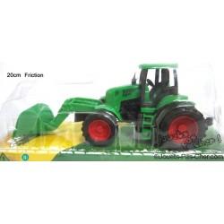 Tracteur Godet à Retrofriction 20cm