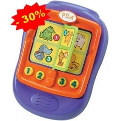 Promotion PDA Enfant