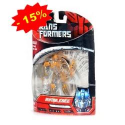 Promotion Jouets Transformers