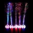 Fouet Lumineux Fibre Optique