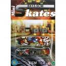 Mini Skates à Doigt + Accessoires